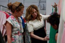 Dresscue Me Spoiler: SYTYCD host Cat Deeley drops by April 26 10:30 PM