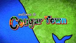 Ten reasons to watch Cougar Town!
