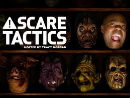 Cancelled and Renewed Shows 2011: Syfy renews Scare Tactics for season five