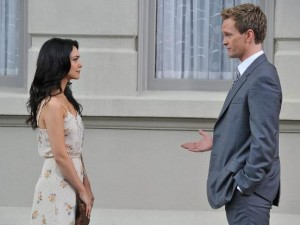How I Met Your Mother Spoiler: Who is Barney getting married to?