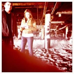 Castle Spoiler Season 4: Is Kate Beckett dead? Is Kate Beckett alive?