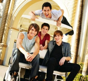 Cancelled and Renewed Shows 2011: Nickelodeon renews Big Time Rush for season three