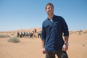 Watch Extended Preview video of Expedition Impossible premiere