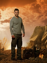 What is Expedition Impossible with Dave Salmoni about?