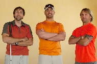 Expedition Impossible Teams: Who are No Limits?