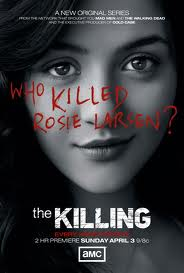 Cancelled and Renewed Shows 2011: AMC renews The Killing