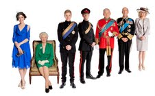 William and Catherine: A Royal Romance premieres August 27 on Hallmark Channel