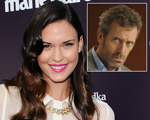 House Casting Spoiler: Odette Annable joins season 8 of House MD
