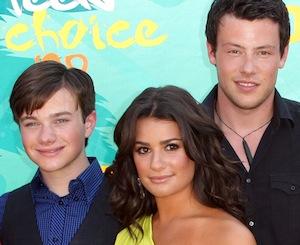 Glee Spoiler: Lea Michele, Cory Monteith and Chris Colfer leaving Glee next season