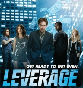 Canceled and Renewed Shows 2011: TNT renews Leverage for season five