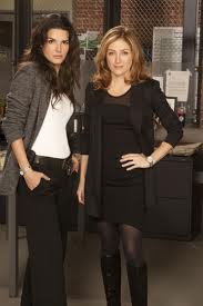 Canceled and Renewed Shows 2011: TNT renews Rizzoli & Isles for third season