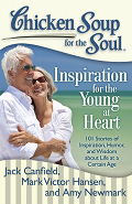 Chicken Soup for The Soul: Inspiration for the Young at Heart – Book Review