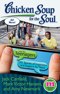 Chicken Soup for The Soul: Just for Teenagers – Book Review