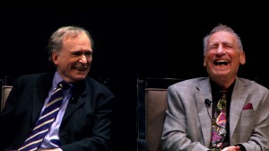 Mel Brooks and Dick Cavett Together Again premieres September 9 on HBO 9PM