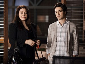 Cancelled and Renewed Shows 2011: Lifetime renewed Drop Dead Diva for season four