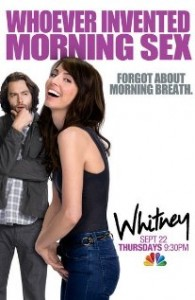 Cancelled and Renewed Shows 2011: NBC renews Whitney for full season pickup