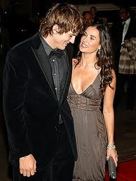 Are Demi Moore and Ashton Kutcher getting back together?