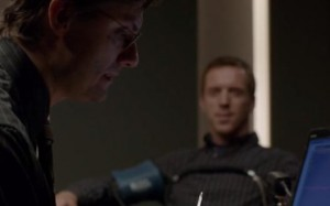 Homeland Spoiler Theory: Is Saul the one leaking secrets? Did Saul or Brody pass Hamid the blade?