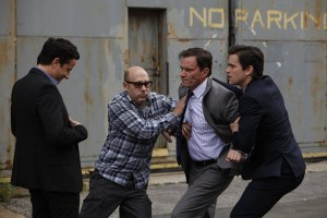 White Collar premieres new episodes, season 3.5 comes back for January 17 2012 10/9 C on USA