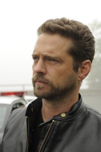 Jason Priestley Interview about Psych Midseason Finale and other stuff
