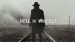 Cancelled and Renewed Shows 2011: AMC renews Hell on Wheels for second season