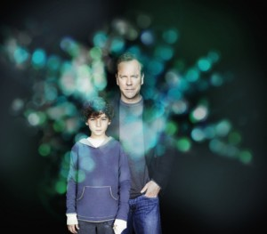 Best Quotes and Moments from Kiefer Sutherland´s Touch Pilot Premiere and more