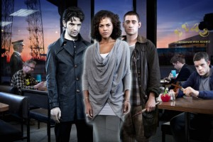 Cancelled and Renewed Shows 2012: BBC renews Being Human UK for season five