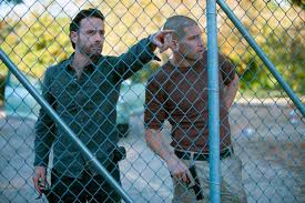 The Walking Dead Spoiler theory: Shane Walsh gets killed by walkers?
