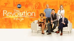 Cancelled and Renewed Shows 2012: ABC cancels The Revolution