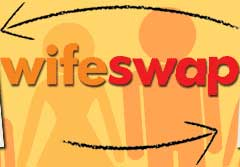 Cancelled and Renewed Shows 2012: Celebrity Wife Swap renewed for second season