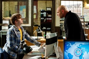 Cancelled and Renewed Shows 2012: A&E cancels Breakout Kings