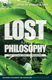 Lost and Philosophy: The Island Has Its Reasons Book Review