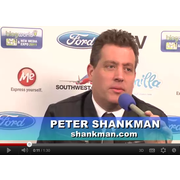 Blog World Expo 2012 NYC – Coverage – Peter Shankman Interview
