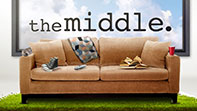 Cancelled and Renewed Shows 2012: ABC renews The Middle for season four