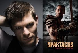 Cancelled and Renewed Shows 2012: Starz cancels Spartacus