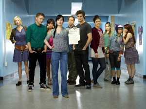 Cancelled and Renewed Shows 2012: MTV renews Awkward for season three