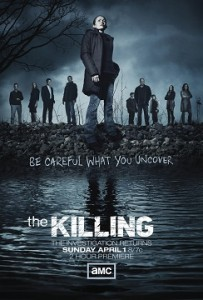 Cancelled and Renewed Shows 2012: AMC cancels The Killing