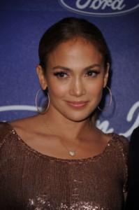 Randy Jackson, Jennifer Lopez and Steven Tyler leave American Idol