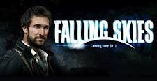 Cancelled and Renewed Shows 2012: TNT renews Falling Skies for season three