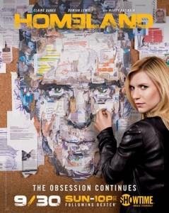 Watch Homeland Season Two Premiere Spoiler Trailer