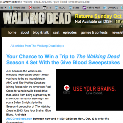 Cancelled or Renewed? AMC renewed The Walking Dead for season four?