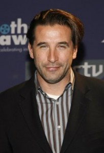 Be My Valentine with William Baldwin starts production on Hallmark Channel