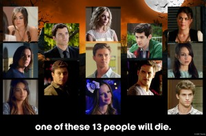 PLL Spoiler: Who will die in the Pretty Little Liars Halloween Special? #PLL