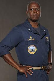 Interview with Andre Braugher from ABC´s Last Resort