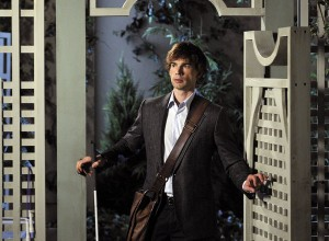 Covert Affairs Contest and Giveaway – Runs until November 10