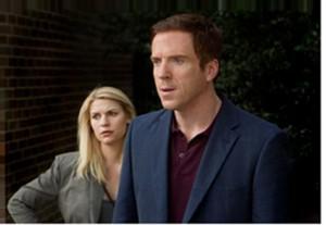 Cancelled or Renewed? Showtime renews Homeland for season three
