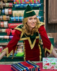 Naughty or Nice to premiere November 24 8/7C PM on Hallmark Channel
