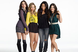 Cancelled or Renewed? ABC Family renews Pretty Little Liars for season four