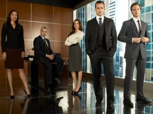 Cancelled or Renewed? USA renews Suits for season three