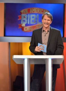 Cancelled or Renewed? GSN renews The American Bible Challenge